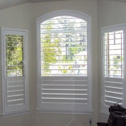 Accent shutter shades 25 photos shades blinds for Interior design 77379