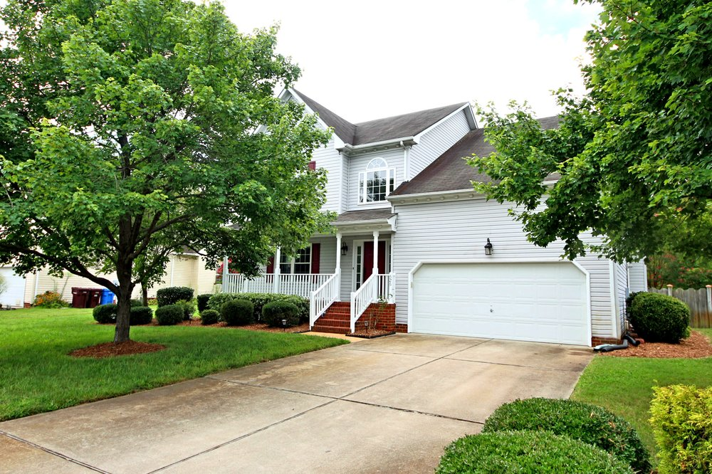 Julia Shea - Chandler Realty: 701 W 21st St, Norfolk, VA