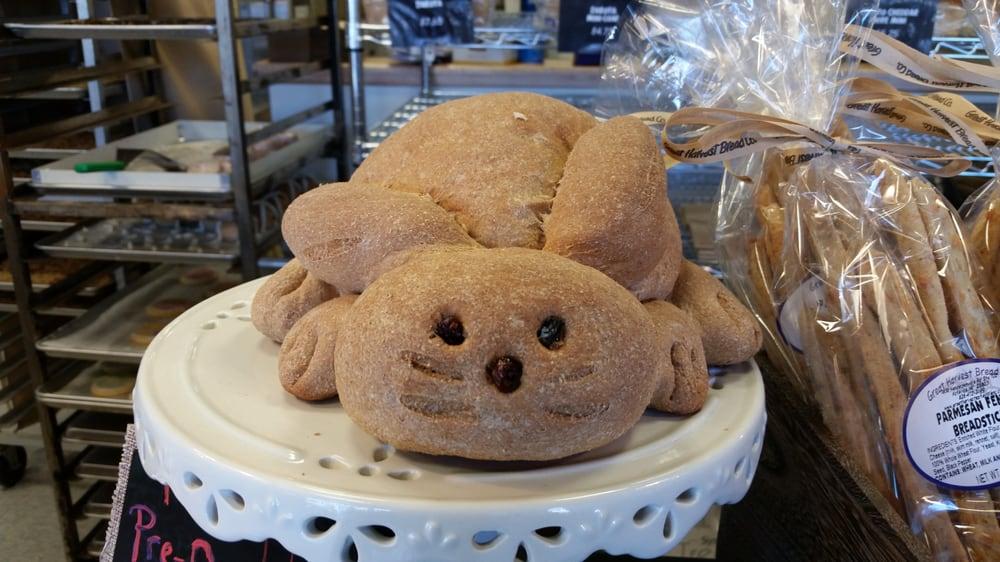 Great Harvest Bread: 1838 Hendersonville Rd, Asheville, NC
