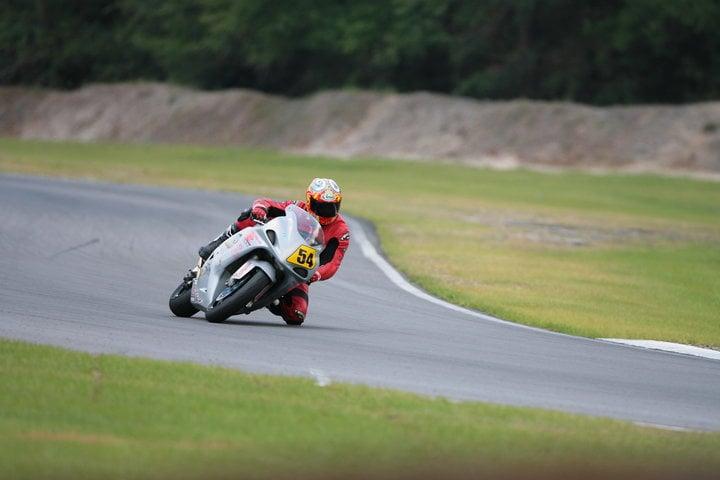 Chad Walton Racing
