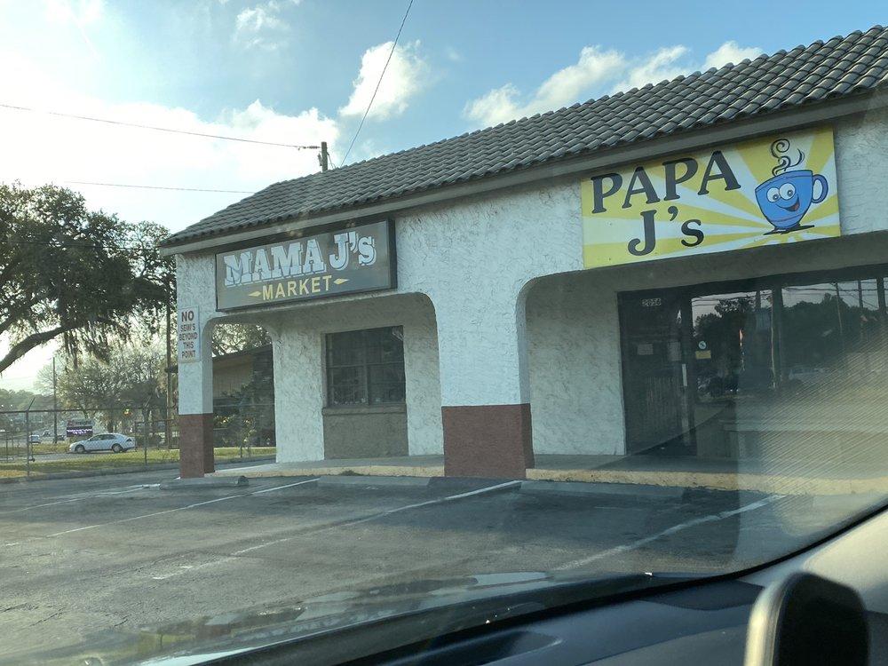 Mama J's Market: 2060 Hwy 44 W, Inverness, FL