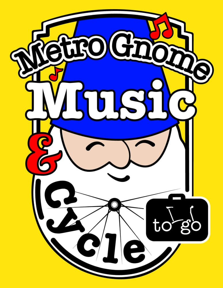 Metro Gnome Music