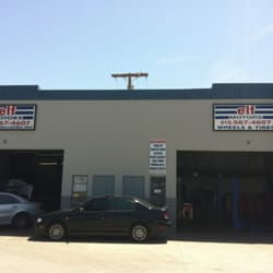 Photo of Elf Motors - Burbank, CA, United States
