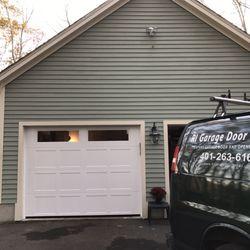 brentwood garage doorRI Garage Door Repair  16 Reviews  Handyman  15 Brentwood Dr