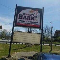 Photo Of Buckeye Barn Springfield Oh United States
