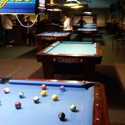 Rack Time Billiard Pool Halls Tremainsville Rd Toledo OH - Pool table movers toledo ohio