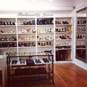8e7f25e76b98 Awesome Jimmy Choo Photo of Fashionably Yours Designer Consignment -  Toronto