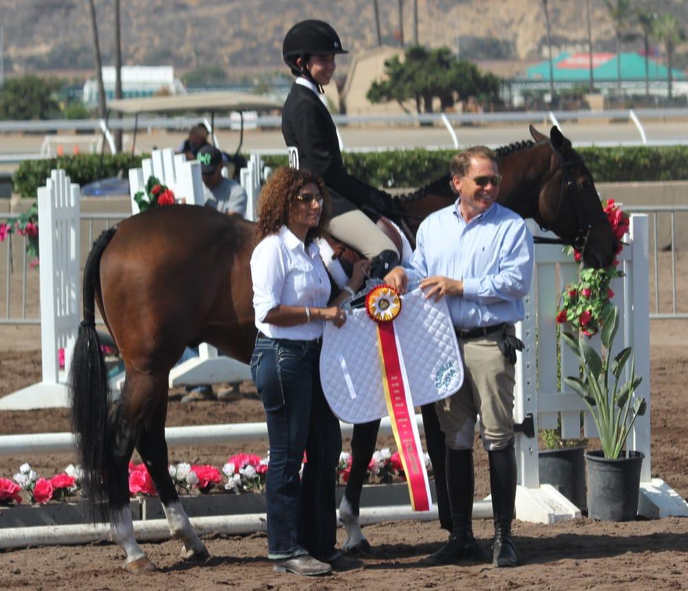 Victoria Amp Simon Winner At Gsdhja Finals Yelp