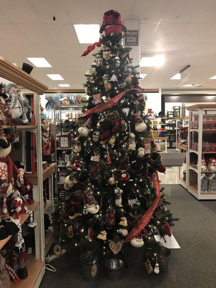 Photo Of Kohl S Frankfort Ky United States Christmas Tree
