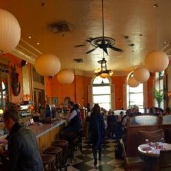 Photo Of The Jane New York Ny United States Cafe Gitane