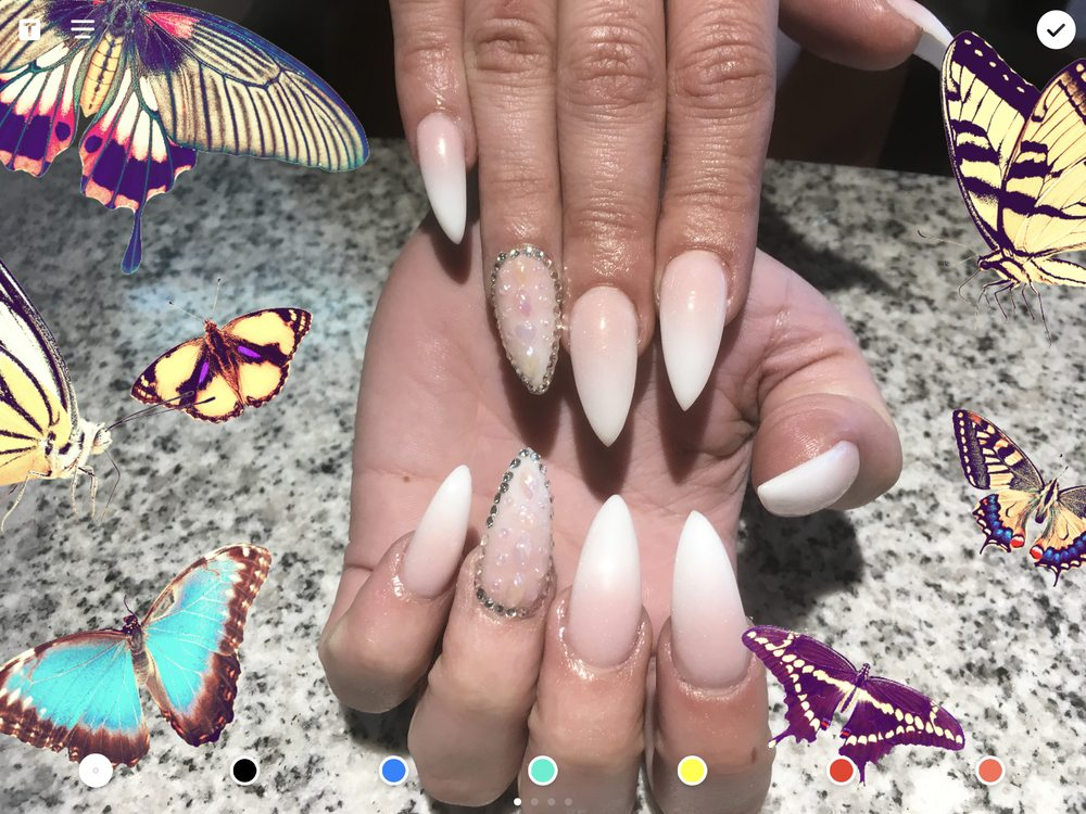 Hot Stone Nails & Spa: 1256 S Highland Ave, Clearwater, FL