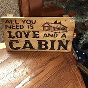 Incroyable ... Photo Of Cabin Fever Gifts U0026 Decor   Big Bear Lake, CA, United States  ...