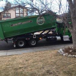 Roll Off Remedies Dumpster Rental 14 Reviews Dumpster