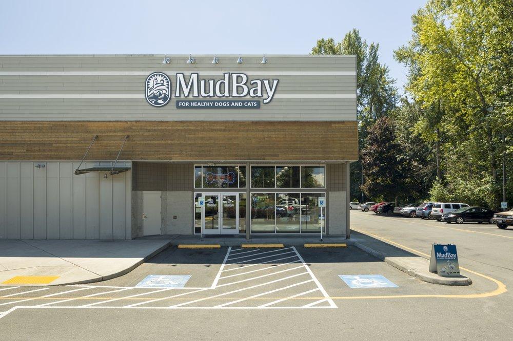 Mud Bay: 2800 196th St SW, Lynnwood, WA