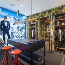 Suitsupply - LA Century City - 2019 All You Need to Know