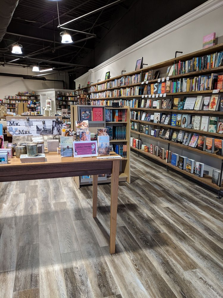 Johns Creek Books and Gifts: 6000 Medlock Bridge Rd, Alpharetta, GA