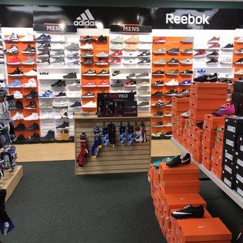 077ffa78dbe590 Hibbett Sports - Shoe Stores - 309 Bells Hwy