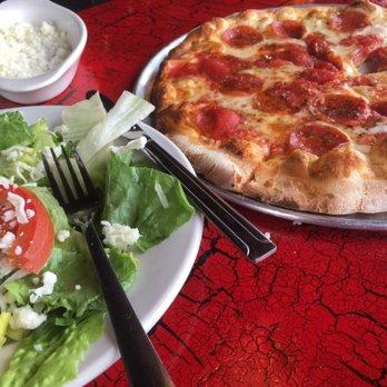 Vero Italian Restaurant Conroe Tx