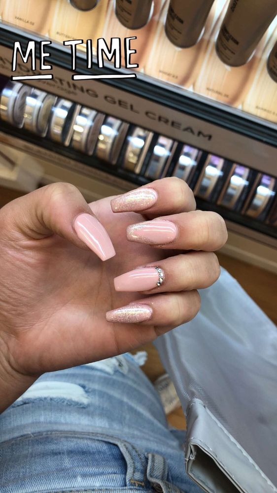 Posh Nail Spa: 295 Daniel Webster Hwy, Nashua, NH