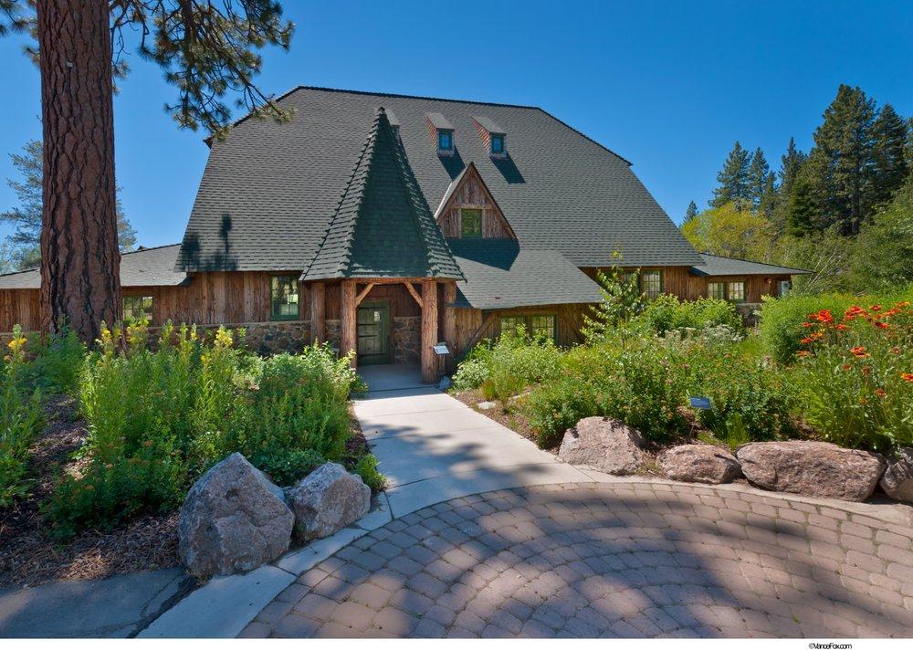 UC Davis Tahoe City Field Station: 2400 Lake Forest Rd, Tahoe City, CA