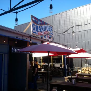 Grand Ole BBQ   Southern California Catering