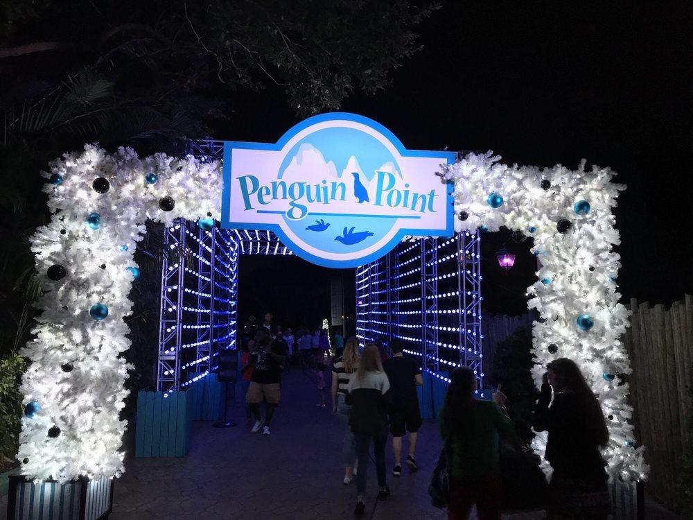 Busch Gardens Christmas.Photos For Christmas Town Busch Gardens Yelp
