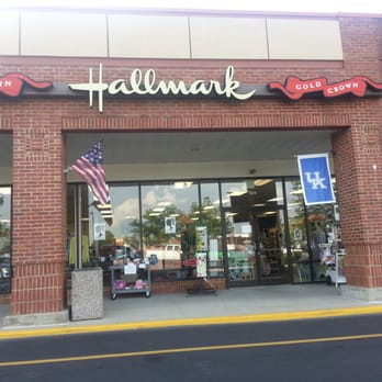 Yelp Reviews for Mark's Hallmark Shop - CLOSED - (New) Cards