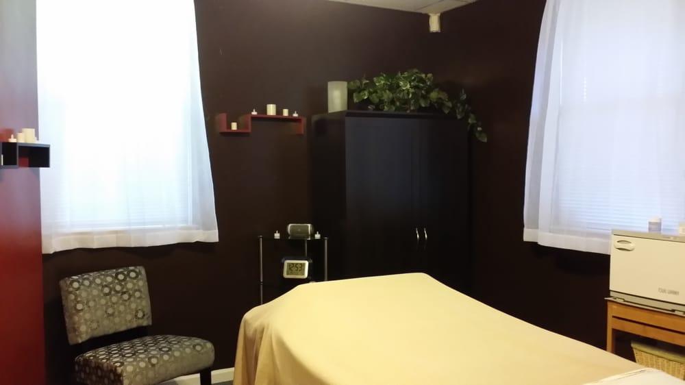 Cathy Camp Massage Therapist