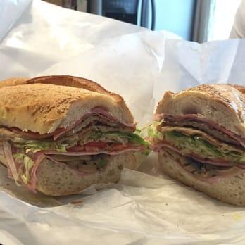 Cuban Sandwich Staten Island