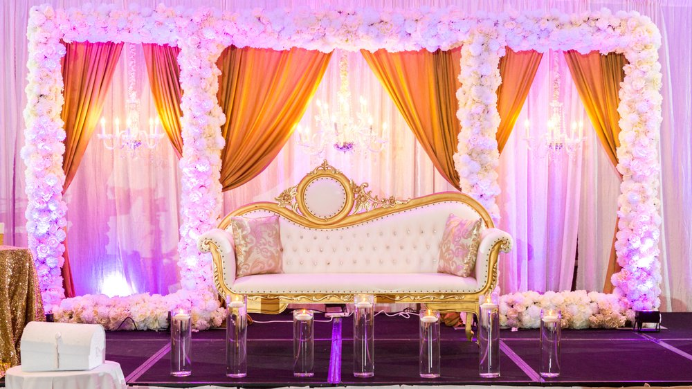 Dazzled Events