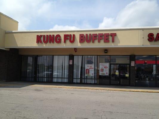 Cool Kung Fu Buffet 6045 Stellhorn Rd Fort Wayne In Restaurants Download Free Architecture Designs Scobabritishbridgeorg