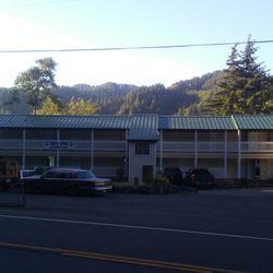 Photo Of Umpqua River Inn Suites Reedsport Or United States