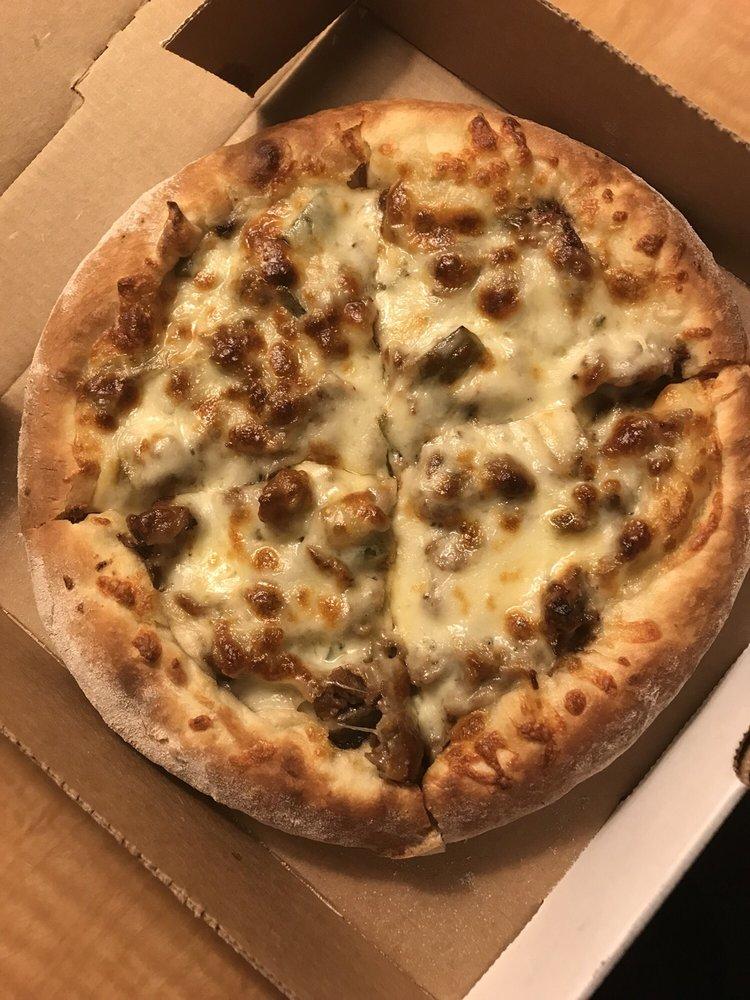 Dana's Pizza