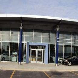 Mercedes benz of sioux falls car dealers 101 s carolyn for Mercedes benz sioux falls