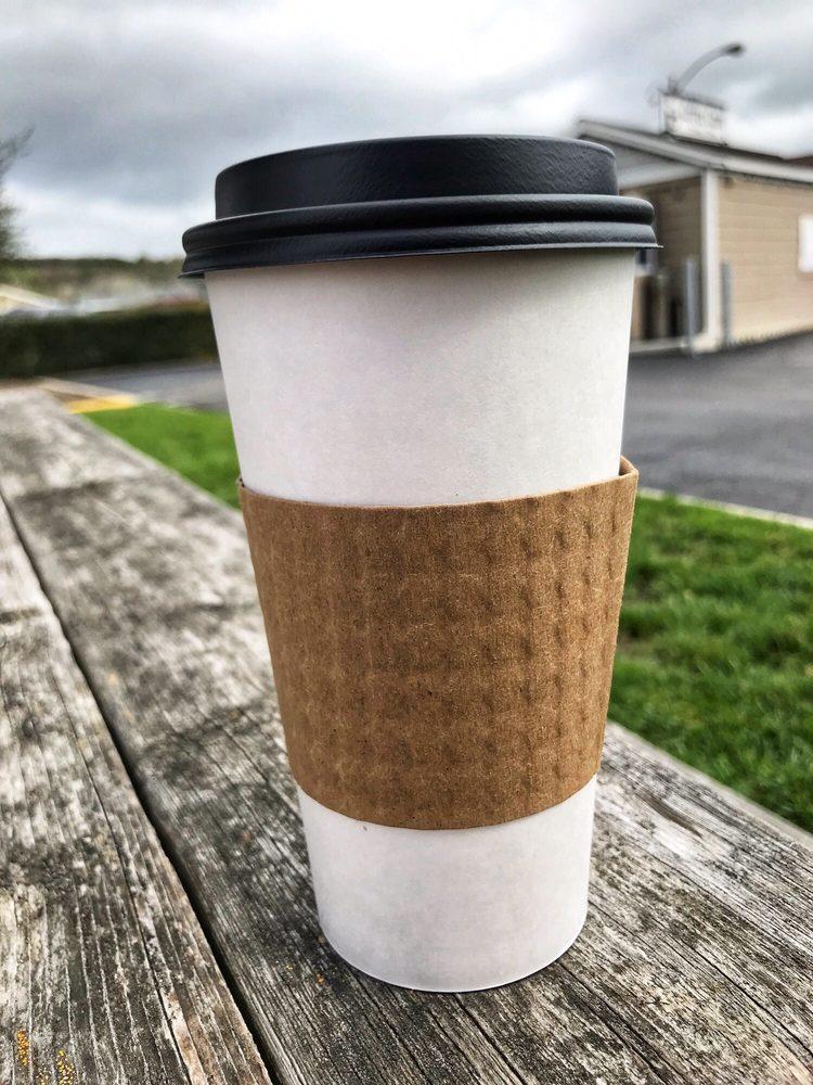 Coffee Cabin: 264 East Hwy 246, Buellton, CA