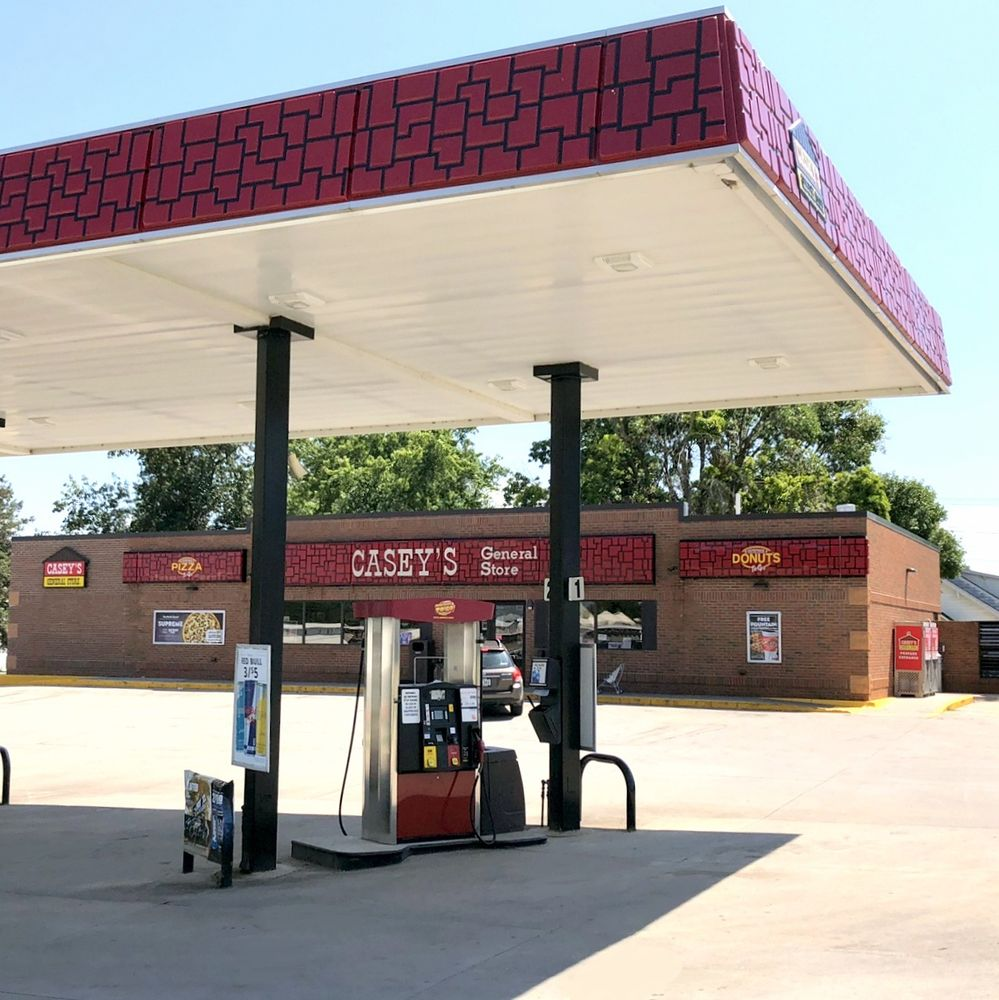 Casey's General Store: 102 E US Highway 136, Rock Port, MO