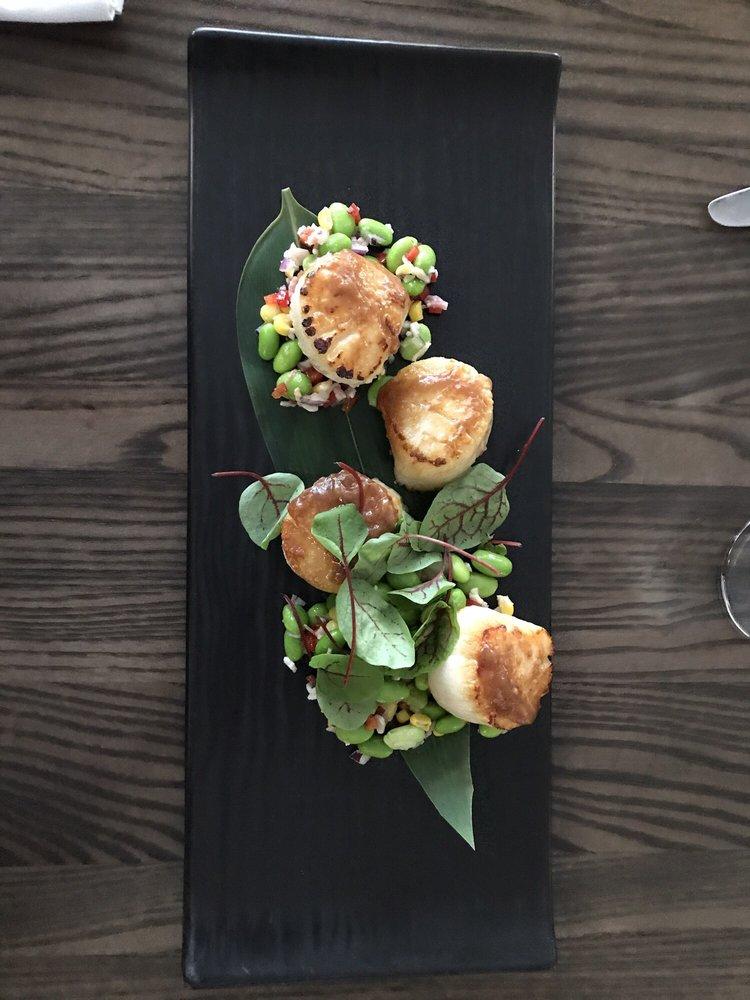 Aviles Restaurant: 32 Avenida Menendez, Saint Augustine, FL