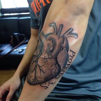 Invictus Tattoo Studio - 126 Photos - Piercing - 1577 Vassar St ...