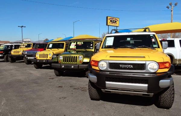 Torresdey motors richiedi preventivo concessionari for Torresdey motors el paso texas