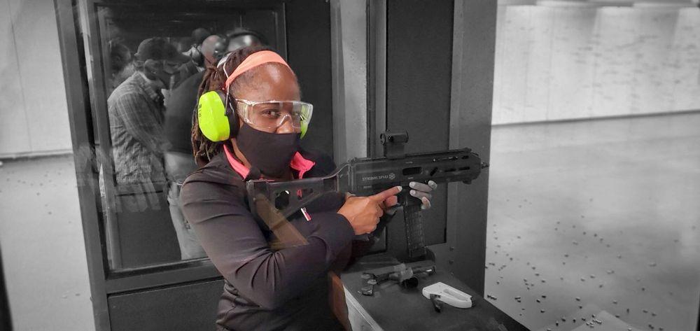 Trinity Tactical Training Academy: Woodbridge, VA