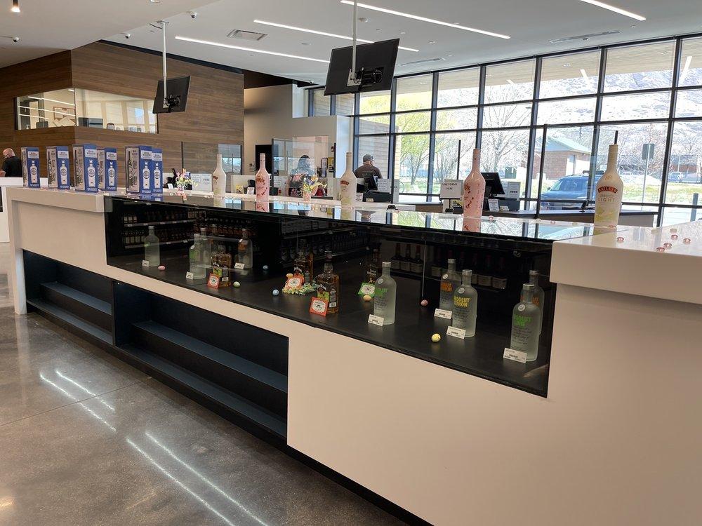 State Liquor & Wine Store: 579 Lagoon Dr, Farmington, UT