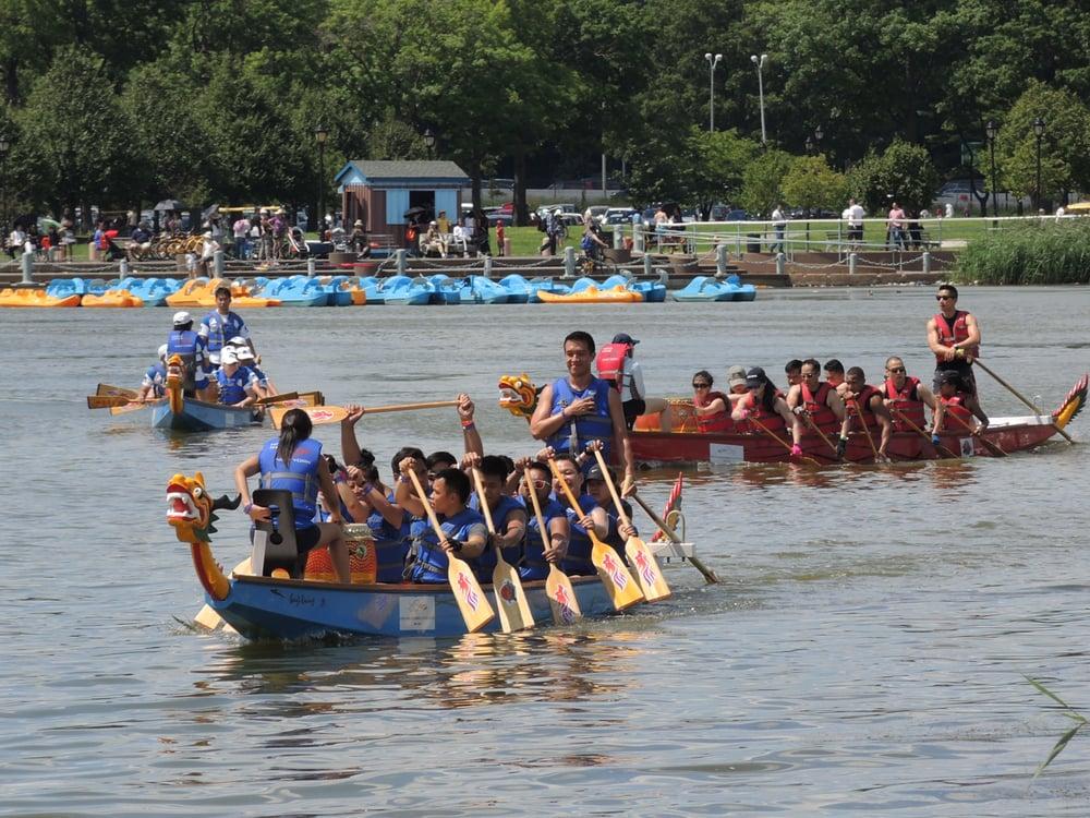Hong Kong Dragon Boat Festival In New York: 141-07 20th Ave, Whitestone, NY