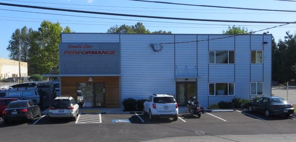 Small Car Performance - Auto Repair - 1403 34th Ave E, Fife