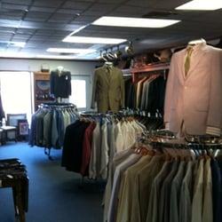 865b05547fc Second Looks Men s Resale - CLOSED - 13 Reviews - Men s Clothing ...