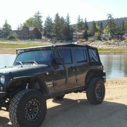 San Diego Jeep >> San Diego Jeep Ventures & Kayaks - CLOSED - ATV Rentals