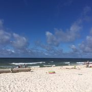 Our View Photo Of Gulf Ss Plantation Al United States The Beach
