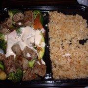 Mad fish sushi hibachi grill 11 zdj 32 recenzje for Mad fish menu