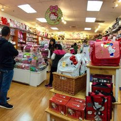 c57635b2b2c79f Sanrio - CLOSED - 17 Photos - Toy Stores - 118 Great Mall Dr ...