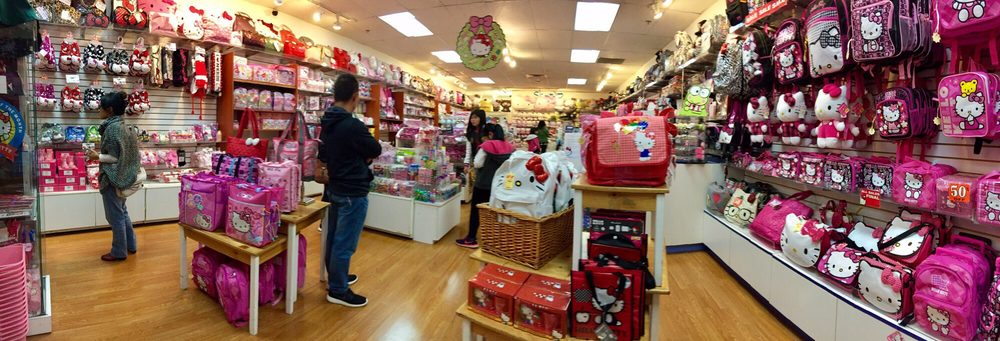 06efab81514504 Sanrio - CLOSED - 17 Photos - Toy Stores - 118 Great Mall Dr, Milpitas, CA  - Phone Number - Yelp