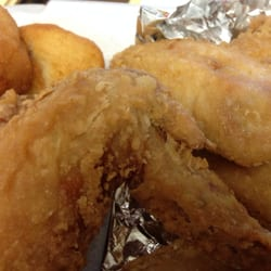 Pollard S Chicken Virginia Beach Va